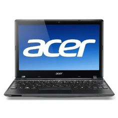 Acer Aspire One AO756-2641 11.6-Inch Laptop (Ash Black) --- http://www.amazon.com/Acer-Aspire-AO756-2641-11-6-Inch-Laptop/dp/B009AANCKG/?tag=wlts-20