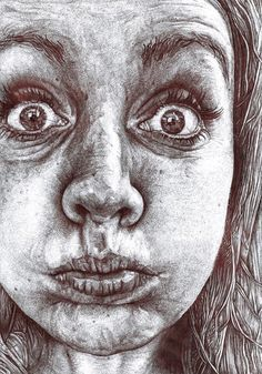 How to draw with a biro best 25 funny face drawings ideas on Biro Art, Biro Drawing, Drawing Artist, Pen Art, Funny Face Drawings, Funny Faces, Biro Portrait, Face Sketch, A Level Art