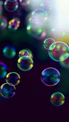 Never stop being childish - bubbles are awesome! #bluetomato #daydreaming #childhood