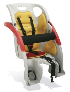 CoPilot Limo Bicycle Child Seat $119.95