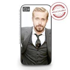 iPhone 4/4S iPhone 5/5S/5C Ryan Goslin iPhone by AttitudeCases, £10.99