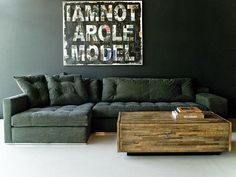 STUDIO SECTIONAL BY ENVIRONMENT FURNITURE