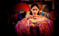 last concubine high dapur babah elite