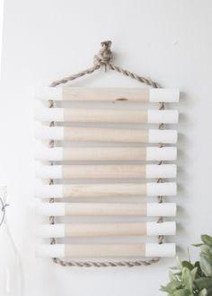 13 DIY Ways to Use Wooden Dowel Rods » Curbly   DIY Design Community