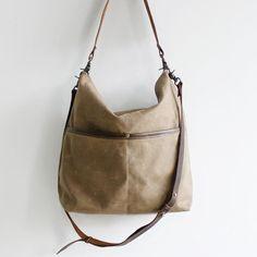 Handmade Canvas Tote Messenger Bag Crossbody Bag Women s Handbag 14042 -  LISABAG - 1 50bbc2081