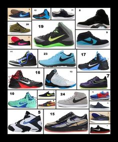 0739df2b20a4 70 Best Nike Sneakers images