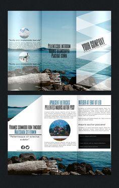 travel brochure design.html