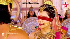 Mahabharat 19th March 2014 Star Plus
