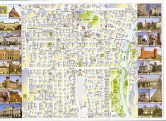 Mappa proposta dalla Città di Torino