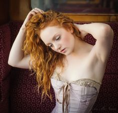 Francesca Capaldi 2016, Auburn, Red Hair Model, Flame Hair, House Of The Rising Sun, Lily Cole, Redhead Models, Gorgeous Redhead, Ginger Girls