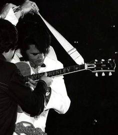 Elvis San Diego concert in november 15 1970.