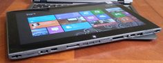 10 advantages Windows 8 tablets have over the iPad and Android  ZDNet  7/30/2013
