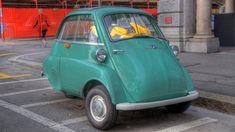 Alle Größen | Isetta 300 | Flickr - Fotosharing!