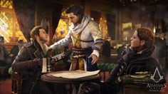 """Assassins Creed Syndicate Part 2: Great Expectations -- """"If I could name one quality which Syndicate has that almost every other Assassin's Creed game lacks (without spoiling too much), I would say it is optimism."""""""