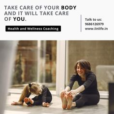 Health And Wellness Coach, Health Coach, Take Care Of Your Body, Take Care Of Yourself, Balanced Diet, Healthy Mind, Coaching, Fitness, Life