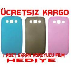 Samsung i8552 Galaxy Win Kılıf- Ultra İnce 9,90 TL Samsung, Galaxies, Nintendo, Film, Logos, Movie, Movies, Film Stock, Film Movie