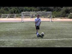 3 Best Soccer Moves To Beat A Defender