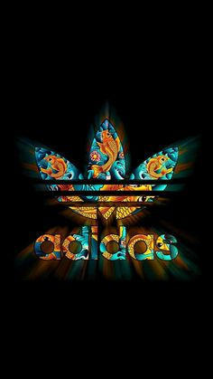 Phone & Celular Wallpaper : Adidas