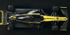RENAULT RS19 - 2019 Formula 1, Vehicles, Rolling Stock, Vehicle