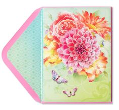 Mother's+Day+Botanical+&+Butterflies+Price+$5.95