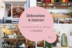 Die schönsten Shops für Dekoration und Wohnaccessoires in Düsseldorf findest du in dieser Liste. Jetzt entdecken!