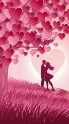 40 Romantic Love Wallpapers Photos Of Love Pinterest Love