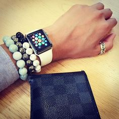 sports watches for sale Apple Watch White, Best Apple Watch, Apple Watch Accessories, Fashion Accessories, Apple Watch Fashion, Beaded Braclets, Apple Products, Watch Sale, Sport Watches