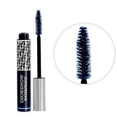 Dior Diorshow Waterproof Mascara Azure Blue 258 0.38 oz by Dior, http://www.amazon.com/dp/B000QXEGTM/ref=cm_sw_r_pi_dp_Llc-qb1S46YCR