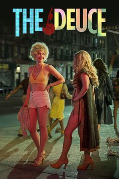 'The Deuce' Trailer: HBO's drama series about the rise of the New York porn industry in the Hbo Tv Series, Tv Series To Watch, Drama Series, James Franco, New Movies, Movies And Tv Shows, Playboy Tv, East Coast Style, Hbo Go