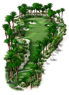 Great Spots in Las Vegas for a Golf Vacation