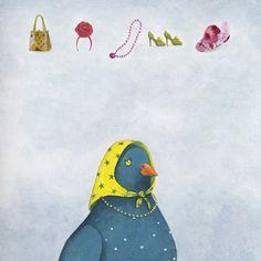 Bird's Eye Candy by Diana Mayo