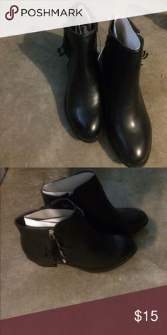 Boots NEW! Multiple pairs. Very cute. Shoes Ankle Boots & Booties