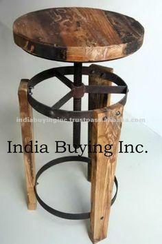 muebles estilo industrial vintage - Buscar con Google