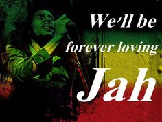 Yes. We are and we will always. <3 I love Jah Jah yes I love Him. <3