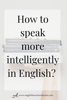 How to Speak English Well? easy steps to improve your Speaking Skills) English Speaking Tips to help you better communicate in English. Watch the full video lesson below The post How to Speak English Well? easy steps to improve your Speaking Skills) English Speaking Skills, Teaching English Grammar, English Writing Skills, Learn English Words, English Phrases, English Language Learning, English Vocabulary, Language Study, English Tips