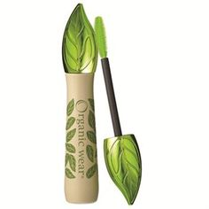 Physicians Formula: Organic Wear Mascara #PFBeautyBuzz
