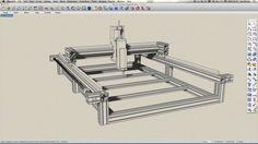 love CNC machining. http://georgebraswell.com  #dragonworksstudio
