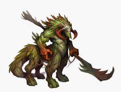 murtcurf: Warlords of Draenor