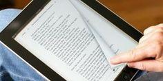 Trouver des livres numériques gratuits