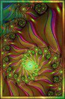 ♥♥♥ December by SJYanns's deviantART Gallery. ♥ (fractal art) part of a set