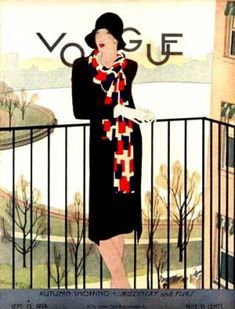 Vintage Vogue magazine covers - mylusciouslife.com - Vintage Vogue cover51.jpg