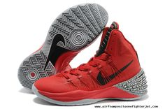 Buy Nike Zoom Hyperdunk 2013 Cheap University Red Black-Wolf Grey Best from  Reliable Nike Zoom Hyperdunk 2013 Cheap University Red Black-Wolf Grey Best  ... c46dd0deb