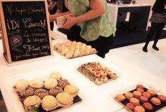 Mmm... ¡Qué rico nuestro #crunch! Invitamos a los bloggers de viaje a un original brunch.  #FITUR2015