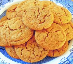 One Perfect Bite: Easy Soft and Chewy Brown Sugar Cookies
