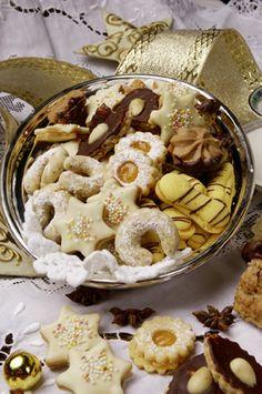 für meine Weihnachtsbäckerei