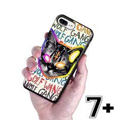 iPhone 7 plus Case 7+ Cool Cat odd future lyrics Cellphon... https://www.amazon.com/dp/B01LY232DA/ref=cm_sw_r_pi_dp_x_oym9xb17P73EP