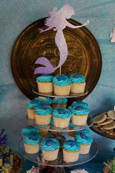 Kristalyn's Under the Sea Birthday  | CatchMyParty.com