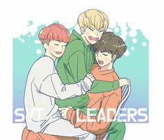 Yoonjin fanart comic part 2 Seventeen Leader, Seventeen Memes, Seventeen Debut, Woozi, Jeonghan, Wattpad, Kpop Drawings, Seventeen Wallpapers, Lunar Chronicles