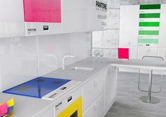 #pantone #kitchen