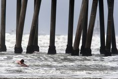 3 days after rain, beach water can still make swimmers ill, study says